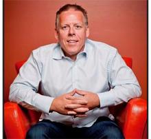 Roger Jewett, CEO, Jump-On Flyaways
